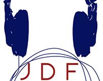 JDF Audio Engineering & Production Logo