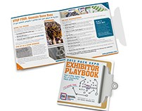 PACK EXPO Exhibitor Playbooks, 2013-2015