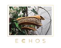 ECHOS // Souvenir Lamp