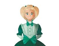 Petite duchesse