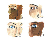 Eye Types - Women's Health UK commission