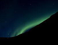 EXPLORING ICELAND // Northern Lights