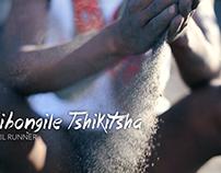 Sibongile Tshikitsha - Trail Runner