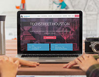 TechStreet Houston | Website Design