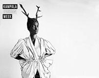 Kampala Fashion Week Newspaper