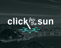 Click for the Sun