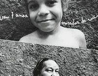museu sankofa rocinha | fotografia e identidade visual