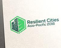 RCAP 2016 Logo Design