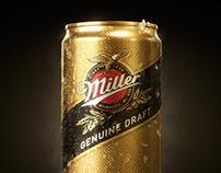 Miller - Beer