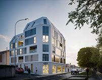 114 Rue Diderot