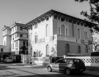 Dove vivo: Porto San Giorgio ex perla dell'Adriatico