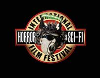 Int'l Horror & Sci-Fi Film Festival