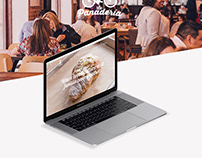 La Panaderia | Website Design & Development