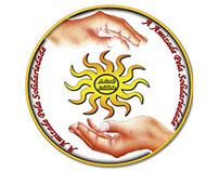 Logo Amizade Solidária