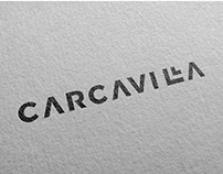 CARCAVILLA   Branding + UI/UX
