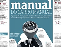 Manual do Carro Manual - Veículos
