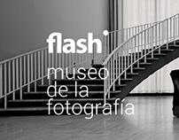 Flash. Museo de la fotografía