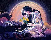 Hanwi - Dakota Moon Goddess