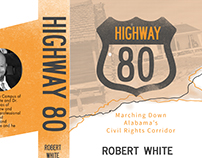 Highway 80 Book Cover