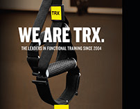 TRX Commercial Brochure