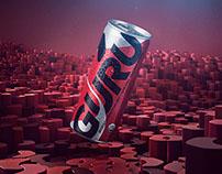 GURU - Energy drink