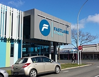 Fastlane Fitness