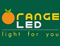 Logo Design | Orange LED