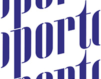 Oporto poster
