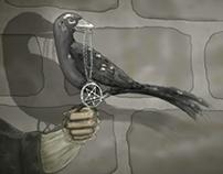 Witchbird