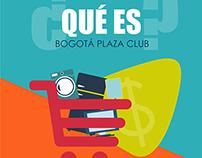 Infografía Bogotá Plaza Sommit Hotel