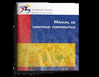 Manual Corporativo Ciclismo