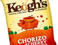 Keoghs Crisps