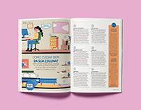 Magazines / Revistas