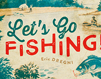 Let's Go Fishing! Cover