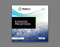 Bosnaplast katalog