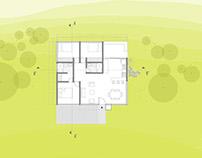 Planos para una pequeña Casa
