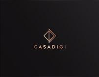 Casadigi Branding
