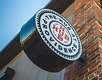 The Hub at Providence