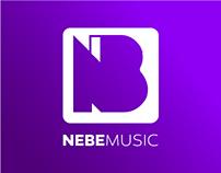 NebeMusic  - Logo + Brand