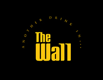 The Wall Project / Corp Identity
