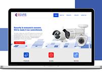 Ccure System Solutions — Web Design & Development