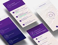 Yivana | Visual Identity & UI/UX Design