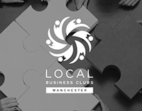 LBC logo design