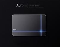 Aurora smart box