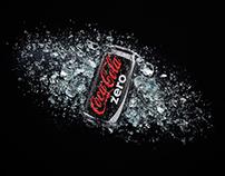 Coke can - CGI