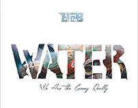 B.o.B - WATER