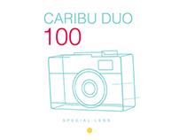 Caribu Duo 100