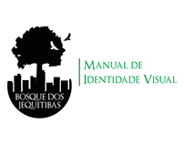 Manual de Identidade Visual - Bosque dos Jequitibás