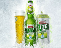 Castle Lite Lime // Radio