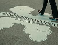 2020 MCP — X: Undiscovered
